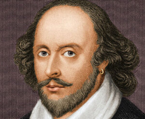 Biografia de William Shakespeare