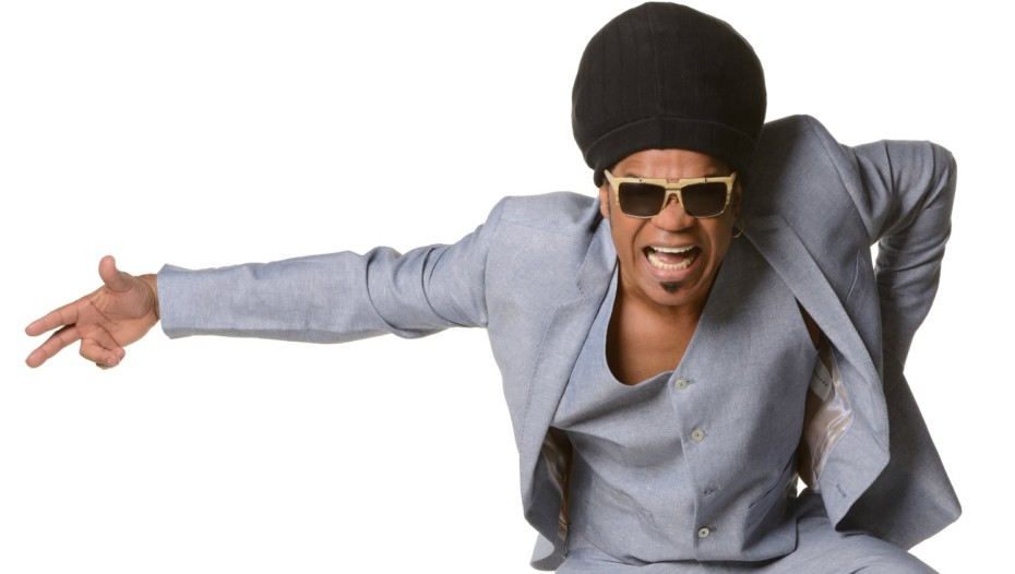 Biografia de Carlinhos Brown