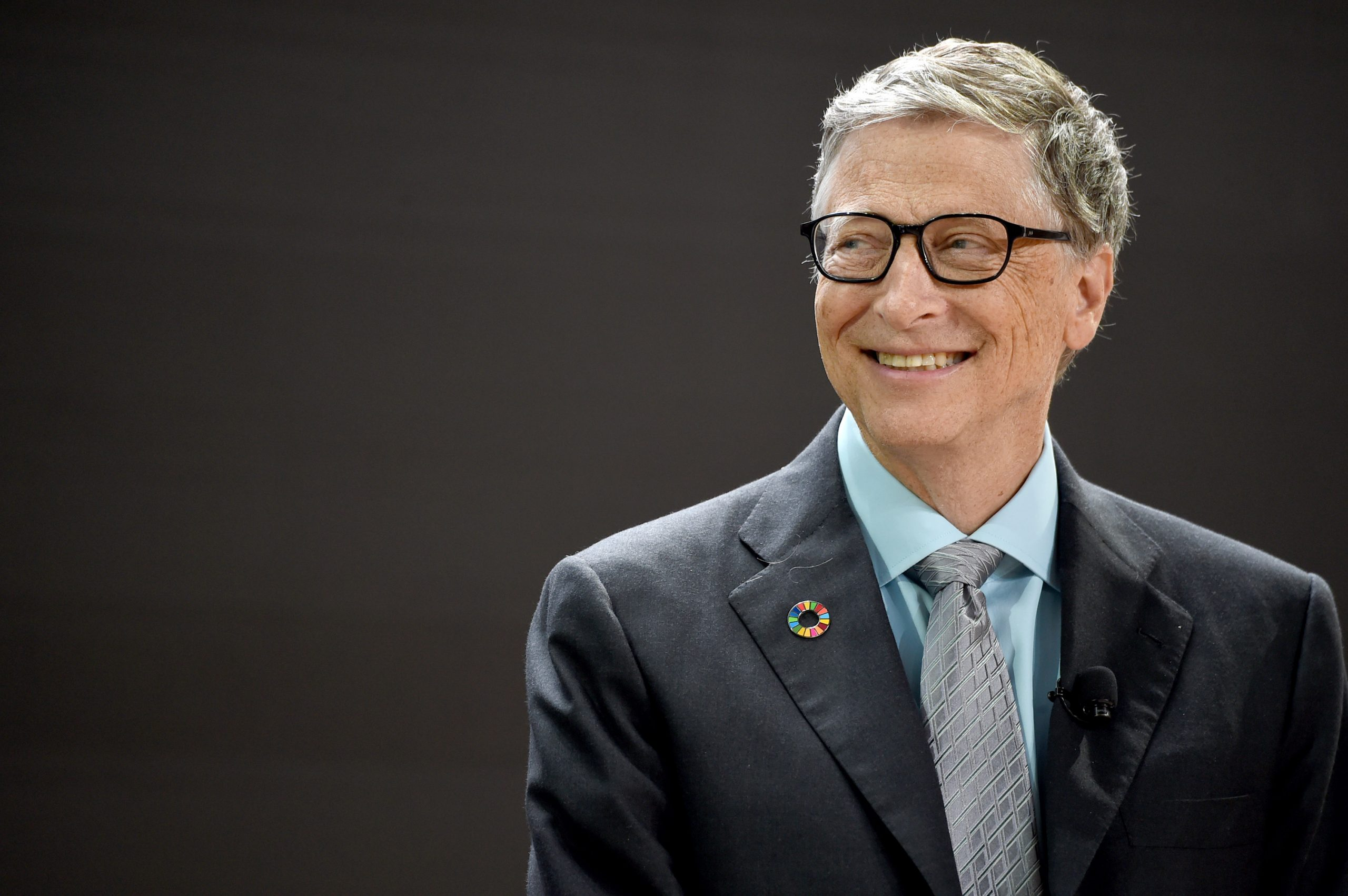 Biografia de Bill Gates